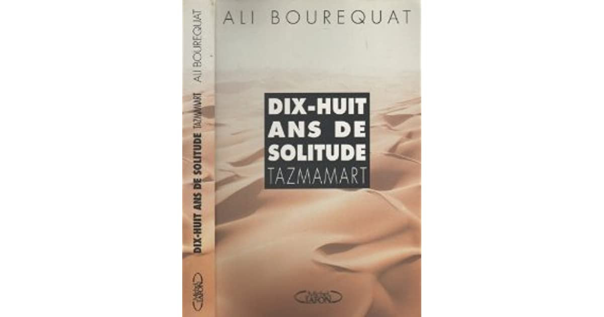 DIX HUIT ANS DE SOLITUDE EBOOK DOWNLOAD