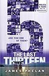 Five (The last thirteen, #9)