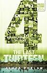 Four (The Last Thirteen, #10)