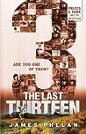 Three (The Last Thirteen, #11)