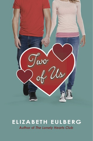 Two of Us (The Lonely Hearts Club, #1.2)