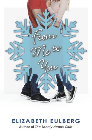 From Me to You (The Lonely Hearts Club, #1.3)