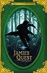 Jamies Quest - Aufgabe gesucht by Cornelia Franke