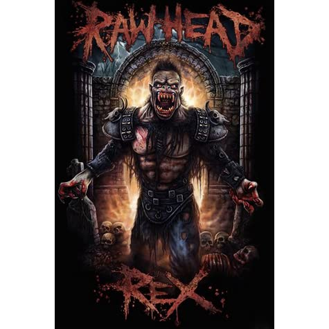 Rawhead rex graphic novel pdf