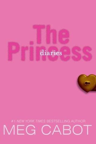 The Princess Diaries (The Princess Diaries, #1)