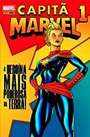 Capitã Marvel, Vol. 1: A Heroína Mais Poderosa da Terra