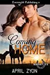 Coming Home (Massey, TX #1)