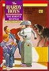 Robot's Revenge (Hardy Boys, #123)