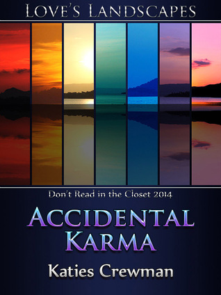 Accidental Karma by Katies Crewman