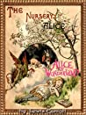 The Nursey Alice by Lewis Carroll