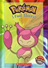 I Feel Skitty! (Official Pokemon Master's Club)