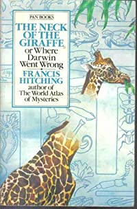 The Neck of the Giraffe or Where Darwin Went Wrong