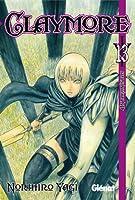 Claymore #13: Antagonistas