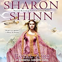 Royal Airs (Elemental Blessings, #2)