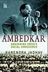 Ambedkar by Narendra Jadhav