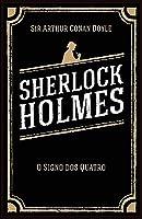 O Signo dos Quatro (Sherlock Holmes #2)