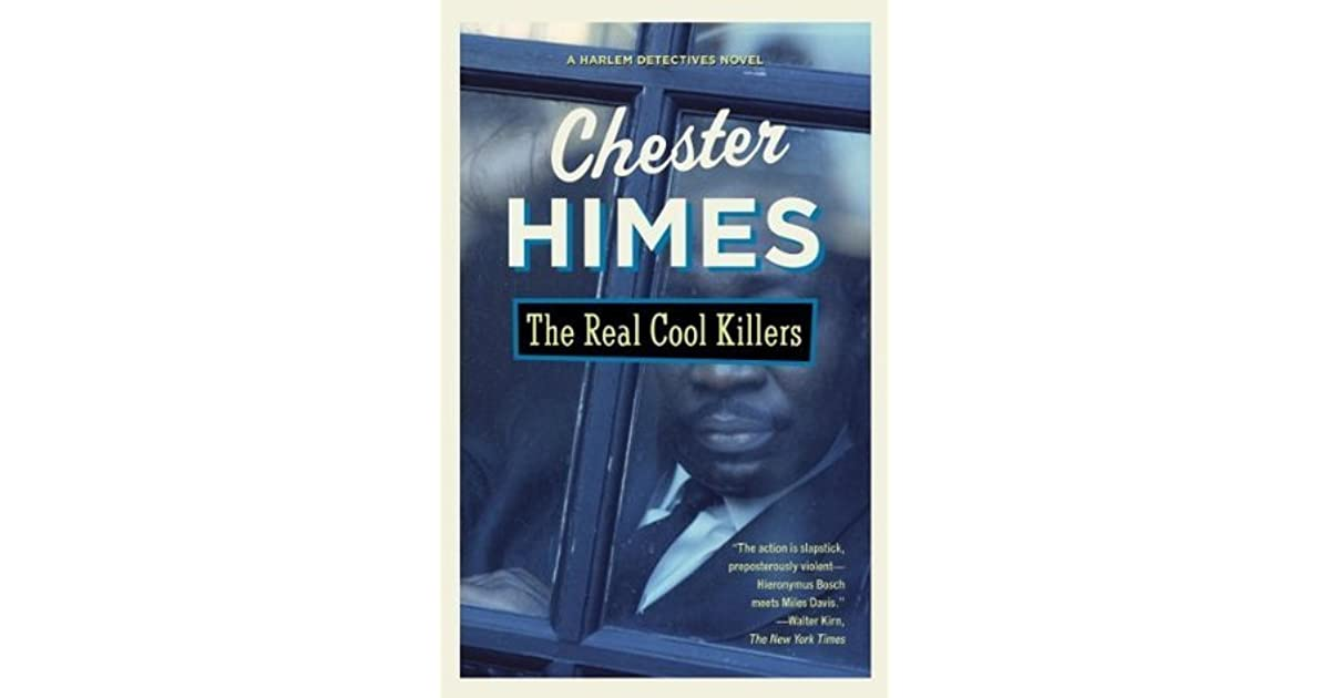The Real Cool Killers epub download