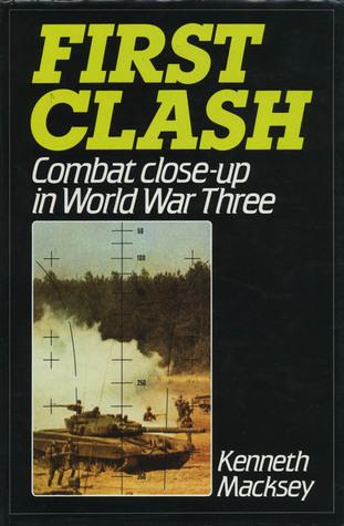 first clash kenneth macksey