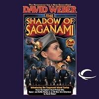 The Shadow of Saganami (Honorverse: Talbot #1)