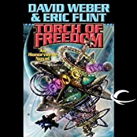 Torch of Freedom (Honorverse: Torch, #2)