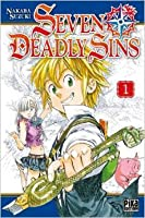 Seven Deadly Sins 1