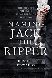 Naming Jack the Ripper