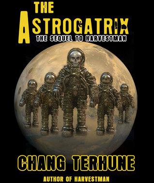The Astrogatrix