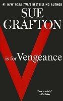 V is for Vengeance (Kinsey Millhone, #22)