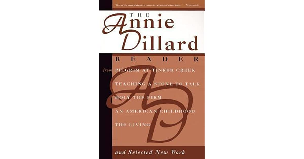 "the lessons from the weasel encounter in annie dillards living like weasels Text-dependent questions for annie dillard's ""living like weasels pieces / phrases of textual evidence to demonstrate close the weasel dillard."