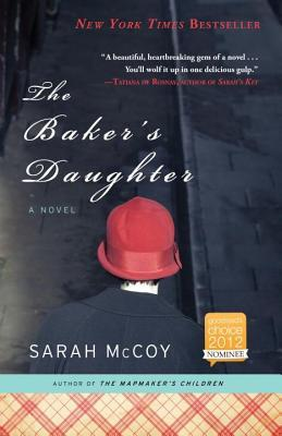 The Baker's Daughters by Sarah McCoy