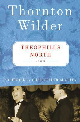 wilder thornton theophilus north