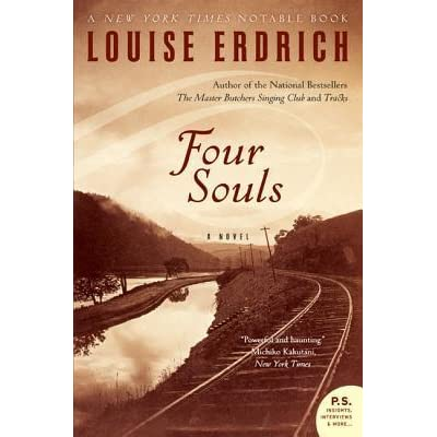 fleur by louise erdrich The religious symbolism of louise erdrich a thesis submitted to the faculty of the graduate school of arts and sciences of georgetown university.