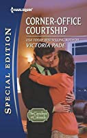 Corner-Office Courtship