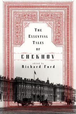The Essential Tales of Chekhov