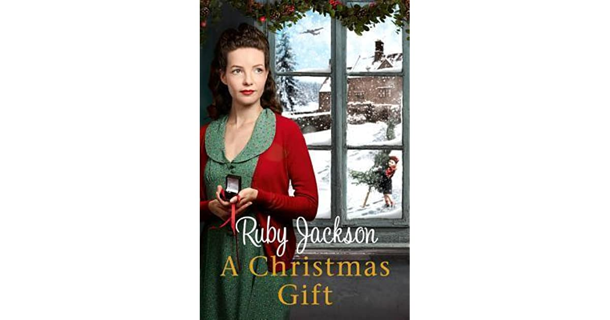 A Christmas Gift Churchills Angels 3 By Ruby Jackson