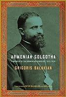Armenian Golgotha