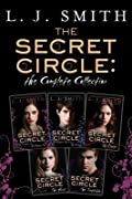 The Secret Circle: The Complete Collection: The Initiation / The Captive Part 1 / The Captive Part 2 / The Power / The Divide / The Hunt / The Temptation