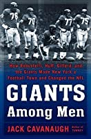 Giants Among Men: The Smartest Football Team There Ever Was