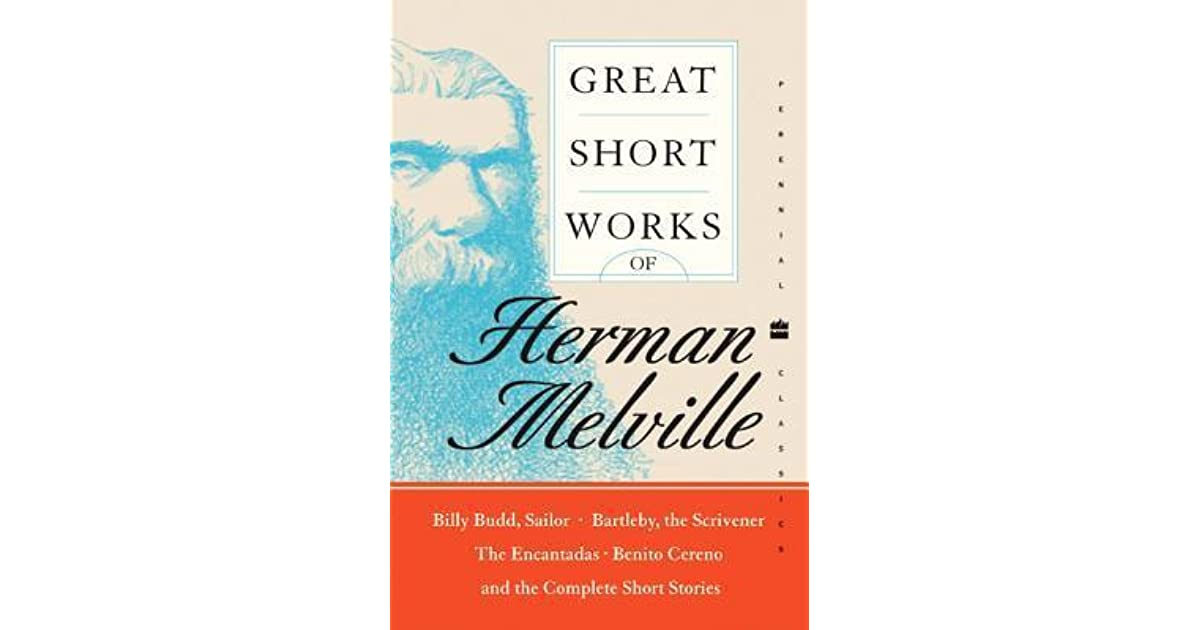 a brief review of herman melvilles story billy budd Herman melville was an american author known for his novel moby dick learn their story, spread widely in published in 1924 as billy budd.