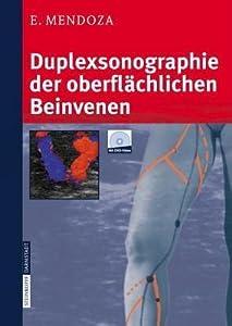 Duplexsonographie Der Oberflachlichen Beinvenen
