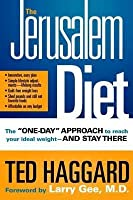 Jerusalem Diet: The One Day Approach to Reach Your Ideal Weight--And Stay There
