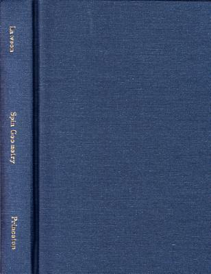 Spin Geometry (Pms-38), Volume 38