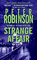 Strange Affair (Inspector Banks, #15)