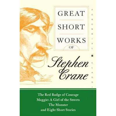 a biography of stephen crane an author A complete biography of stephen crane, author of war is kind.