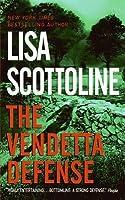 The Vendetta Defense (Rosato & Associates, #6)