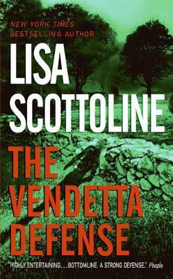 Ebook The Vendetta Defense Rosato Associates 6 By Lisa Scottoline