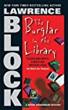 The Burglar in the Library (Bernie Rhodenbarr, #8)
