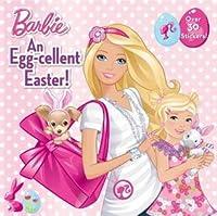 Egg-Cellent Easter! (Barbie)