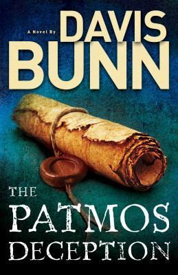 Patmos Deception by Davis Bunn