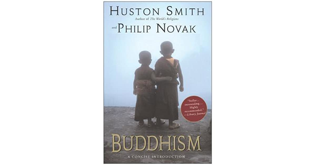 Buddhism a concise introduction by huston smith fandeluxe Gallery